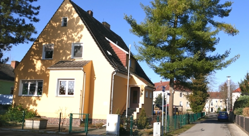 Villa Kunterbunt Kiel